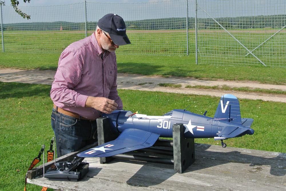Heinz Corsair